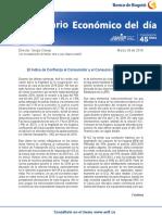 informacion economia