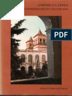 Libro America Latina - Universidades en Transición.pdf