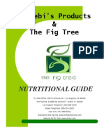 Nutritional Guide[1]