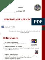 Unidad 6 2019
