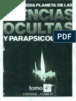 Enciclopedia de las Ciencias Ocultas y Parapsicologia 04 flt pgs 101a120 221a240y281a300 Planeta 1977.pdf