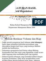 Pengaturan Hasil Berdasarkan Volume Dan Riap (Forest Management 2014's Conflicted Copy 2017-07-08)