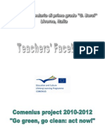 Italian Teachers' Booklet
