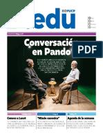 PuntoEdu Año 15, número 466 (2019)