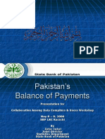 Presentation on Balance of Payments