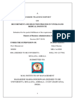 Vmi Rs Project Report Final