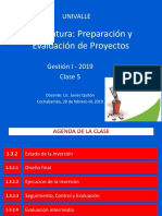 Clase 5 - PEP - 20 2 2019