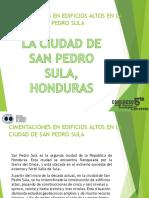 5_cimentaciones en Edificios Altos en La Ciudad de San Pedro Sula