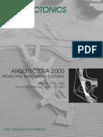 Arquitectura 2000 Proyectos territorios cultura.pdf