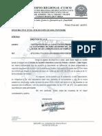 OM 023-2019 Capacitacion Ingles JEC