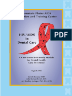 Dental HIV