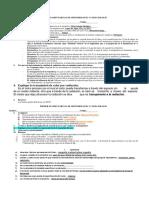 Primer Examen Parcial de Meteorología y Climatología1 1
