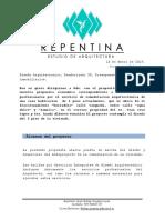 CONTRATO DE SERVICIOS ARQUITECTONICOS.docx