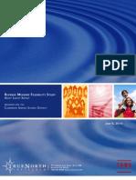 Claremont USD Survey Report '10 DRAFT 1T