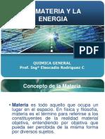 Materia - Q.G