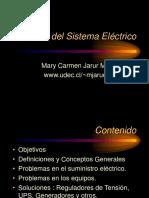 Gestion del Sistema Electrico - P1.ppt