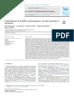 Albuquerque JS Et Al - Analytical Sciences v19 2003