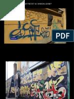 Street Art ? (u Hrvatskoj )