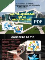 LAS TIC EN LA ARQUITECTURA.pptx