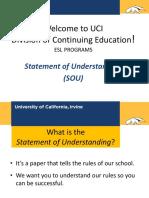 (2019) SOU Presentation