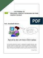 Cálculo I-Limites e Derivadas.pdf