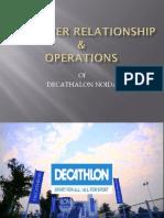 Customer Relationship Ppt