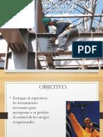 Control de Riesgos en La Ind. de La Construccion_2005