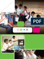 OLPC Annual Report 2018