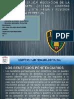 Derecho Penitenciario (1)
