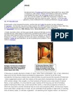 00-Architecture in the First Half of the Twentieth Century