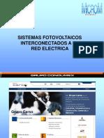 SISTEMAS FOTOVOLTAICOS INTERCONECTADOS A LA RED ELECTRICA.pdf