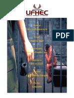 Establezca La Diferencia Entre El Derecho Penitenciario de La Republica Dominicana y México