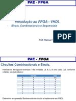 Aula FPGA