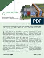 Green Public School