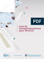 0000001339cnt 20180921 Guia Inmunohistoquimica Para Tecnicos