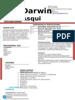 51 Curriculum Vitae Energico