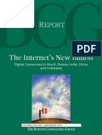 BCG Internet Report