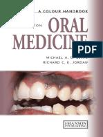 Handbook Oral Medicine.pdf