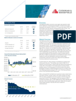 Baltimore Americas Marketbeat Office Q12019