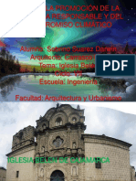 El Paruqe de La Identidad Huancayo
