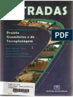 Livro - Estradas - Projeto Geométrico e de Terraplenagem.pdf
