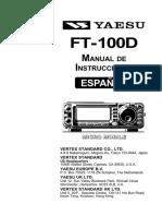 FT-100D Yaesu Manual usuario Español .pdf