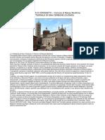 Massa Marittima - Cattedrale Di S.cerbone (Duomo)