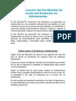 Día Mundial de Prevención del Embarazo en Adolescentes.docx