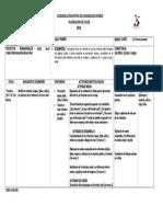 Planeacion Ciencias Naturales Periodo 1 2019 Grado 5 Semana 1