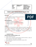 Protocolo 48- PCR Adulto SAMU