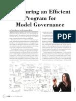 Structuring An Efficient Program for Model Governance.pdf