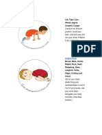 edt 313 and 317 yoga poses