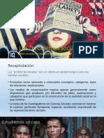 Problemas Sociales Narcotráfico Migración Las Maras en Argentina
