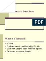 Types of English Sentence.ppt